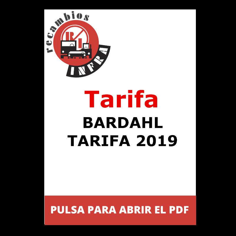 recambios-infra-BARDAHL-TARIFA 2019