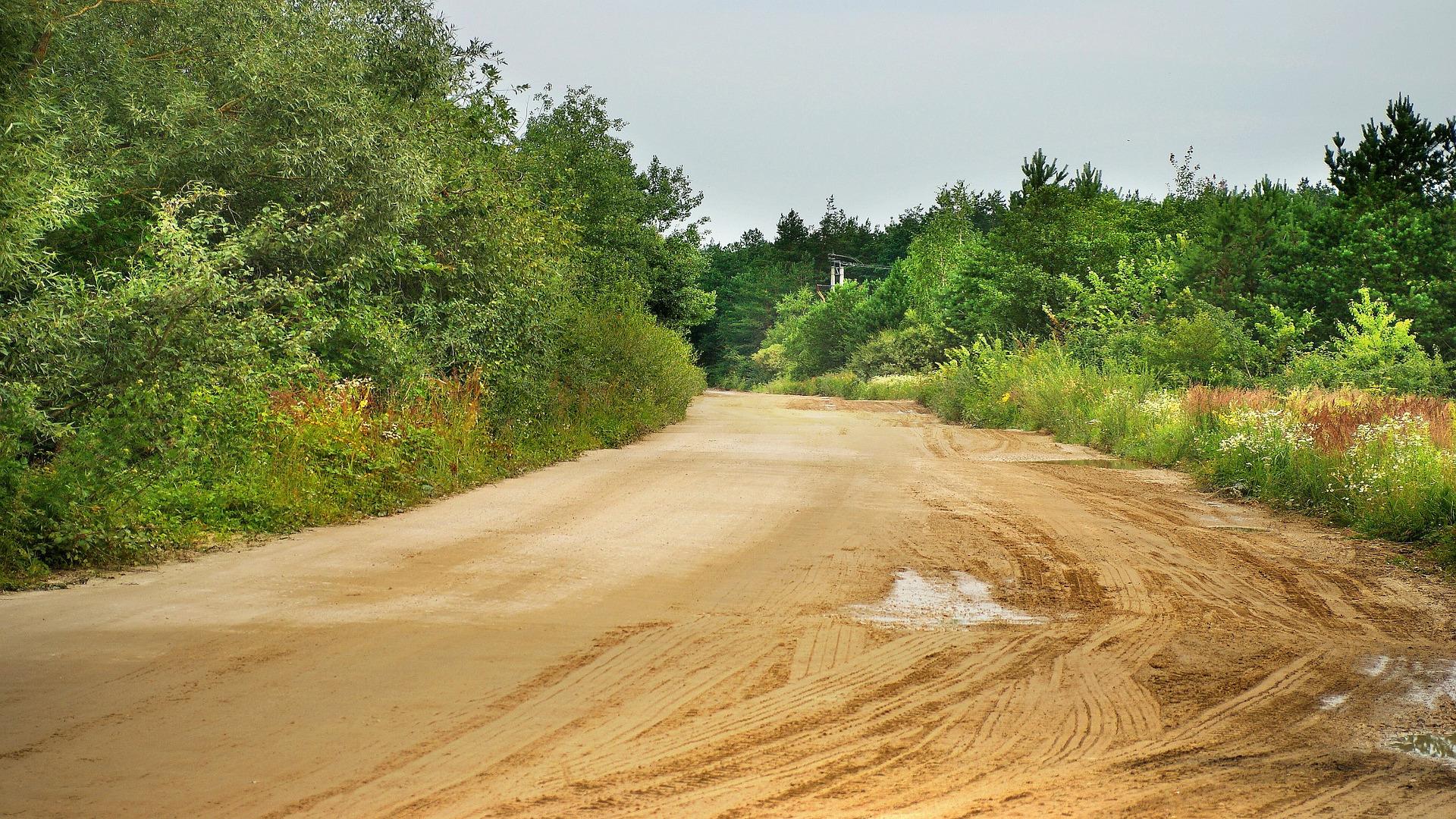 300000 euros para arreglar carreteas dañadas por los temporales1920