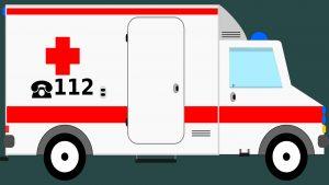 Conductor de ambulancia da positivo en cocaína y anfetaminas1920
