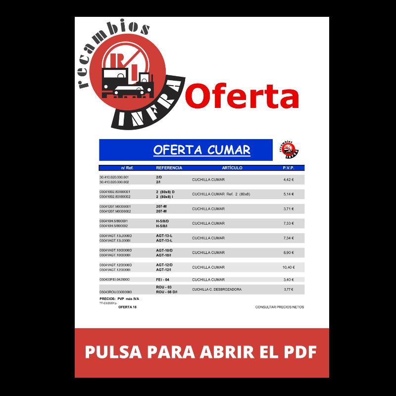 recambios-imfra-CUMAR-netos-032020