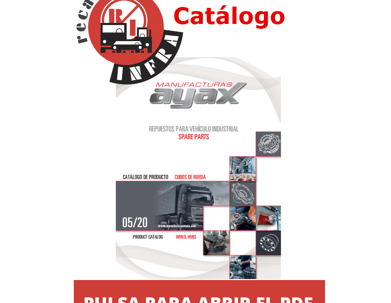 recambios-infra-Catalogo-Ayax-Cubos de Rueda