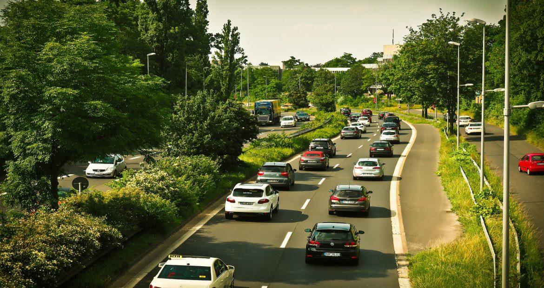 Respetar la distancia de seguridad puede resultar vital1920