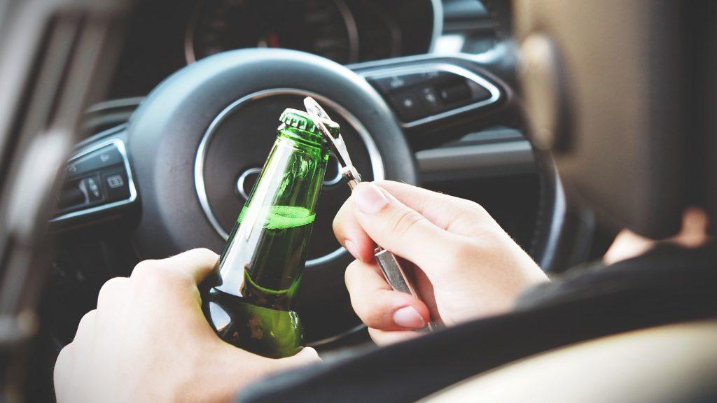 ¿Planea la DGT bajar los límites permitidos de alcohol en sangre?