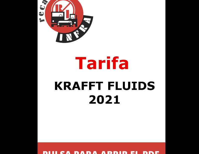 recambios-infra-KRAFFT-FLUIDS-2021-TARIFA-PVP