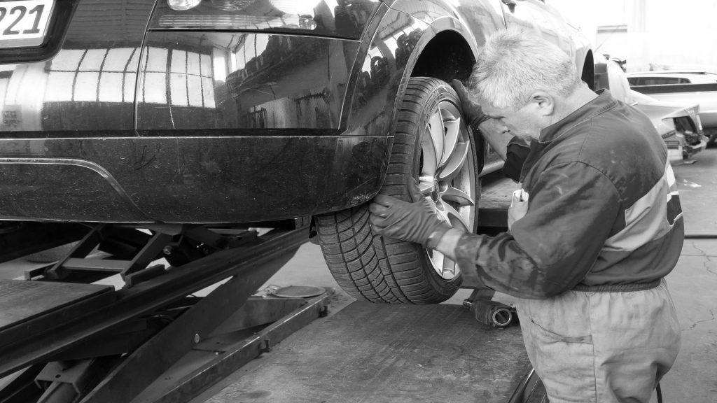 8 consejos si tienes que llevar tu coche a un taller